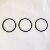 Rubber O Ring Seal 40mm x 2.62mm - PACK OF 3 - 54001460